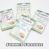 Summer Swaddle/Bedong Instan Bayi Summer