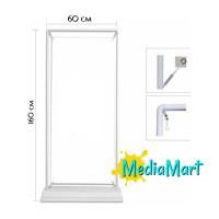 Door Fram Banner 60x160 | Standing Door Frame