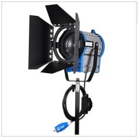 Fresnel Tungsten Video Continuous Lighting 1000W as ARRI