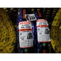 Paket Ban Motor Maxxis 80 90 14 & 90 90 14 Tubeless For All Matic
