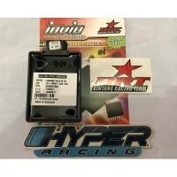 CDI BRT Racing Invio Hyperband - Ninja RR 150 Ninja R SS Super Kips az