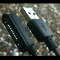kabel charger magnetic Ori sony xperia Z Z1 Z Ultra Z2 Z3