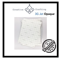 3G Jet Opaque Transfer Hot Sale Paper Kertas Ukuran A3 1 pack i