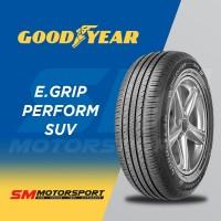 Ban Mobil Good Year Goodyear E.Grip Perform SUV 235 55 r18 18