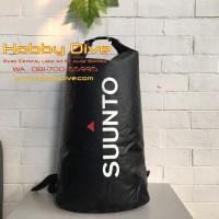 SUUNTO Dry Bag Waterproof 30L Scuba Diving Accessories
