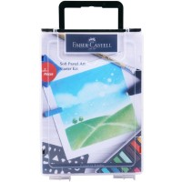 Faber-Castell Soft Pastel Art Starter Kit
