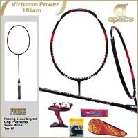 APACS VIRTUOSO POWER RAKET BADMINTON ORIGINAL