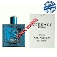 Parfum Original - Versace Eros Man TESTER