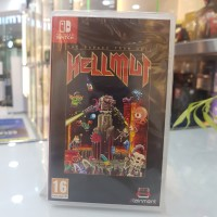 #nintendo switch hellmut the baddas from hell