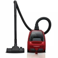 SHARP Vacuum Cleaner Bagless Low Watt EC NS18RD 450Watt
