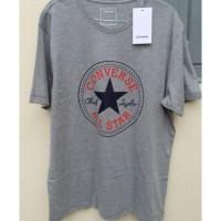 Baju – Tshirt – Kaos Converse All Star – Custom Kaos Murah