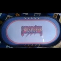 Crush gear arena custom 90x45