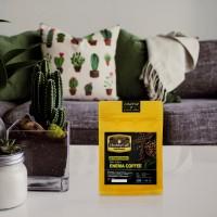 Jual Kopi Organik untuk ENEMA KOPI Light Roast (LR) Gold Roast
