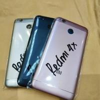 Casing Backdoor Back Cover Tutup Belakang Xiomi Xiaomi Redmi 4X