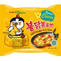 Promo! Samyang Cheese Ramen!!