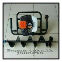 Earth Auger Tasco TMB 520