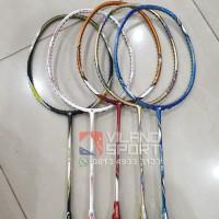 Raket Badminton Apacs Virtuoso 10/20/30/50/90 Uk