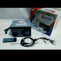 Doubeldin Mtech MM 7695 NEW - Mirrolink Free Antena Boster - Nur Audio