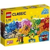 LEGO - 10712 - CLASSIC - Bricks and Gears ( 244 pcs )