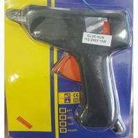 Kecil Tembakan Lem kecil 10 watt Glue Gun 10w