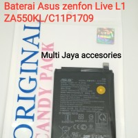 baterai Original Asuz Zenfone Live L1 ZA550KL C11p1709
