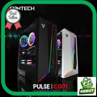 Ready Stock PC GAMING RYZEN 5 3400G MB MSI B450 PRO VDH PLUS ddr8gb