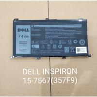 promo BATERAI Dell Inspiron 15 7000 7566 7567 7557