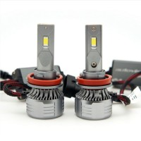 Lampu LED Mobil H11 Autovision Carbon P1 45 Watt 5700K