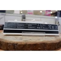 Baterai Battery Batre Laptop Original Asus Eee PC 1015 A32-1015 Putih