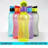 Botol Minum Lion Star NA-6 Regen Bottle 600ml