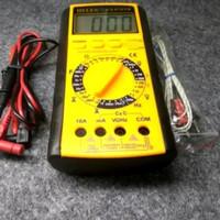 digital multi tester avometer heles UX 879 TR