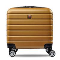 Tas Koper Kabin Polo Team Hardcase Fiber Size 18 inch - 441 - Gold