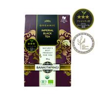 Bankitwangi Organic Black Tea Imperial 40gr - Teh Organik,Teh Premium