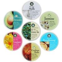 BALI ALUS - Lulur Spa Cream Essential Scrub 100 gr Original