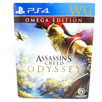 [PS 4] Assassins Creed Odyssey - Omega Edition