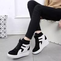 Sepatu Kets Wanita Boots | Sepatu Wanita Murah | Sneaker Wanita Boots