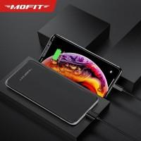 Powerbank MOFIT M12 10.000mAh + Fast Charge Real Capacity