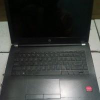 Laptop HP 14 BW0023AX AMD A9 9420 4 GB 1 TB RADEON 520 2GB DVD 14 W10