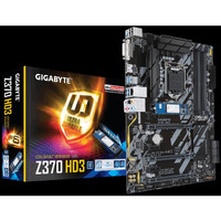 Aksesoris Komputer Gigabyte Z370 HD3-OP Socket 1151 Berkualitas