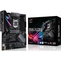Aksesoris Komputer motherboard Asus Rog Strix H370-F Gaming Limited