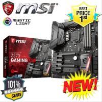 MSI Z370 GAMING M5 MOTHERBOARD INTEL DDR4 BARU Berkualitas