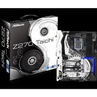 Aksesoris Komputer Mainboard ASRock Z270 Taichi Limited
