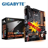 Motherboard Gigabyte Z370 Aorus Ultra Gaming Coffee Lake Mainboard