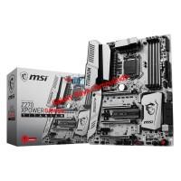 Motherboard MSI Z270 XPOWER GAMING TITANIUM LGA 1151 Berkualitas