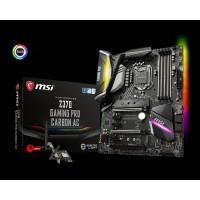 TURUN HARGA MSI Z370 Gaming Pro Carbon LGA1151 Z370 DDR4 USB3 1 SATA3