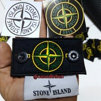 patch badge stone island fake replika