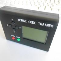 MORSE CODE TRAINER Moore Simo Wales code trainer shortwave radio tele