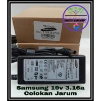 Adaptor Charger Laptop Samsung NP300,NP355,NP270,NP275,NP355E Original
