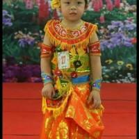 pakaian adat bali cowo panji semirang kostum sumirang baju anak daerah