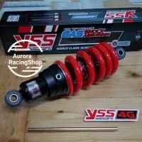 Shock - Shockbreaker YSS Mono Hybrid DTG Honda Sonic 150 R - GTR 150